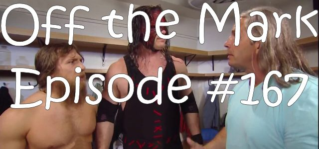Off the Mark Episode #0167