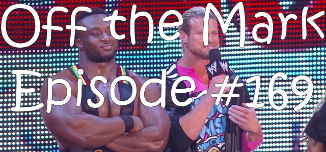 Off the Mark Episode #0169