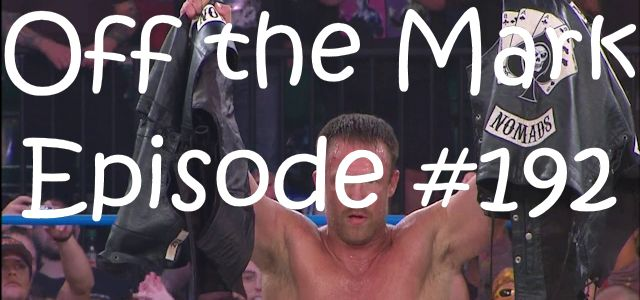 Off the Mark Episode #0192