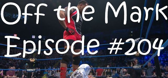 Off the Mark Episode #0204