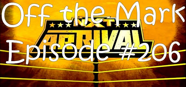 Off the Mark Episode #0206