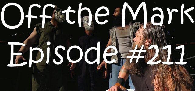 Off the Mark Episode #0211