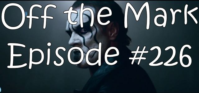 Off the Mark Episode #0226