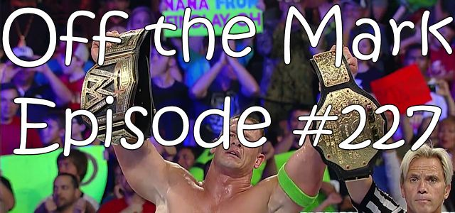 Off the Mark Episode #0227