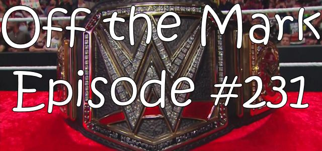 Off the Mark Episode #0231