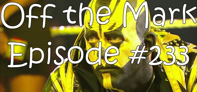 Off the Mark Episode #0233