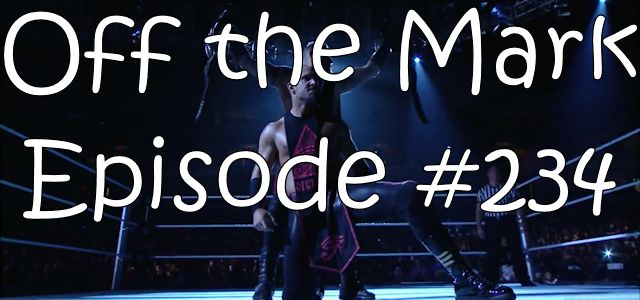 Off the Mark Episode #0234