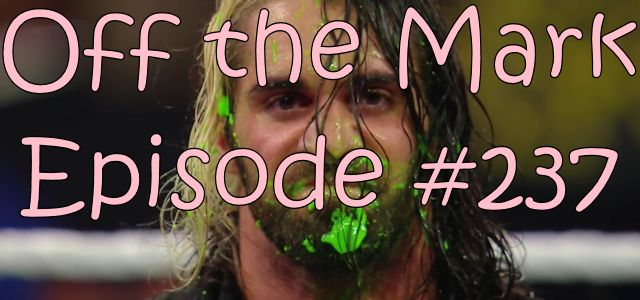 Off the Mark Episode #0237