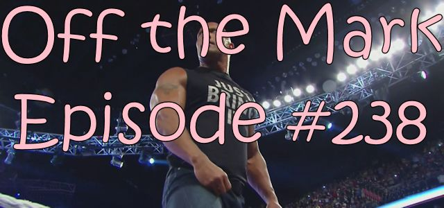 Off the Mark Episode #0238