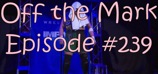 Off the Mark Episode #0239