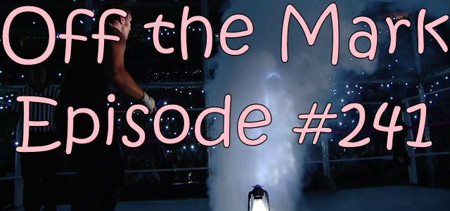Off the Mark Episode #0241