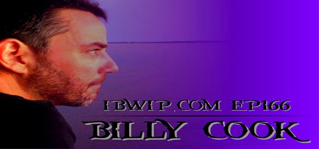 "It Burns When I Pee Episode #0166 ""An Interview with Billy Cook"""