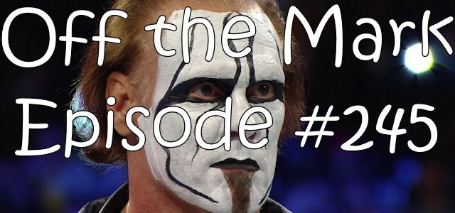Off the Mark Episode #0245