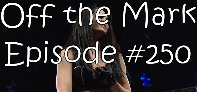 Off the Mark Episode #0250