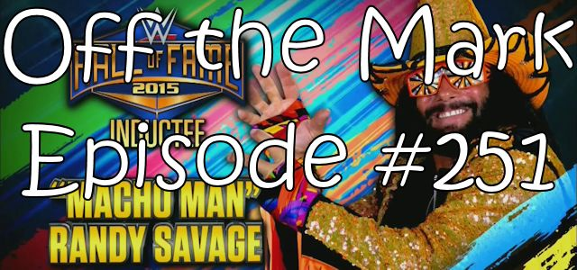 Off the Mark Episode #0251