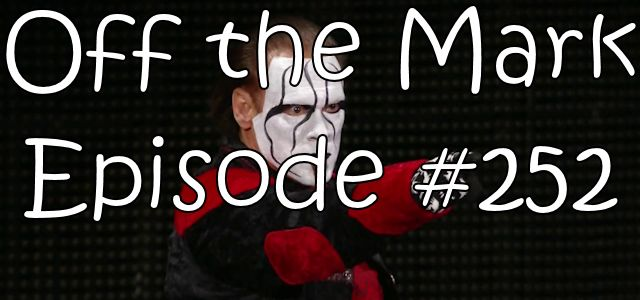 Off the Mark Episode #0252