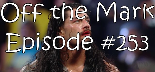 Off the Mark Episode #0253