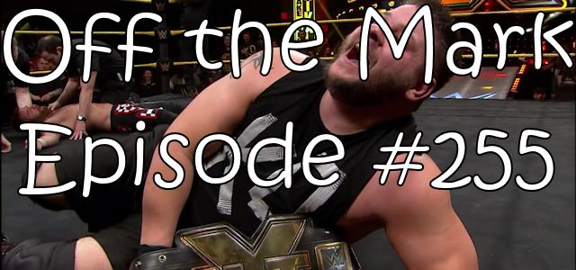 Off the Mark Episode #0255