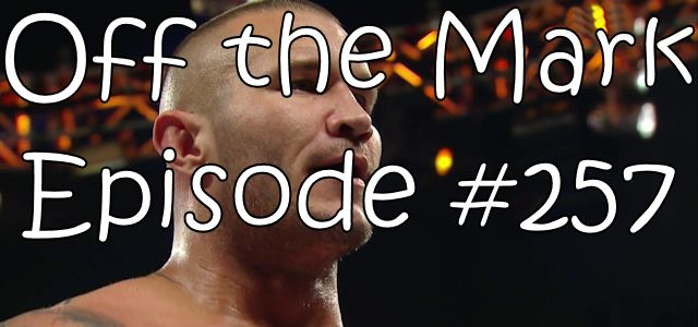 Off the Mark Episode #0257