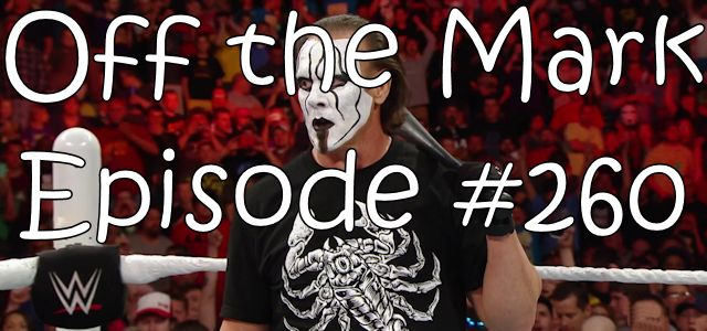 Off the Mark Episode #0260