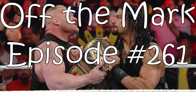 Off the Mark Episode #0261