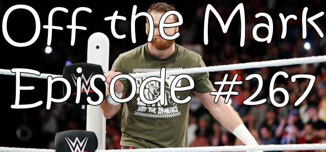 Off the Mark Episode #0267