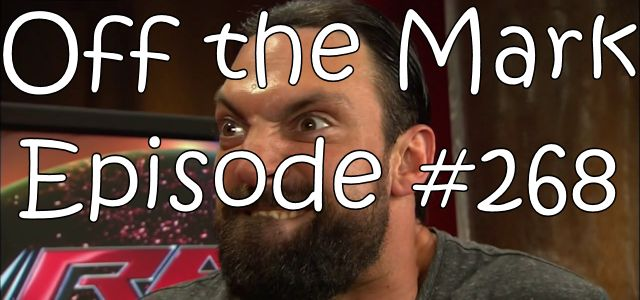 Off the Mark Episode #0268