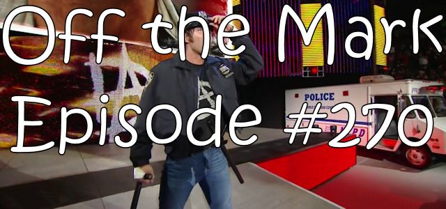 Off the Mark Episode #0270