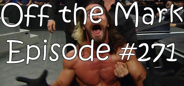 Off the Mark Episode #0271