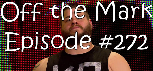 Off the Mark Episode #0272