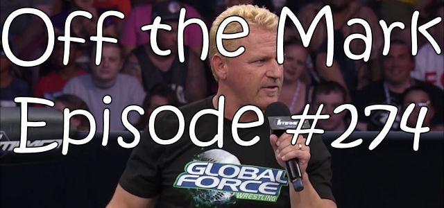 Off the Mark Episode #0274