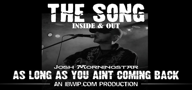 """The Song: Inside and Out Episode #0002 """"Josh Morningstar"""""""