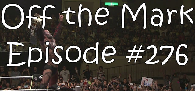 Off the Mark Episode #0276
