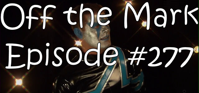 Off the Mark Episode #0277