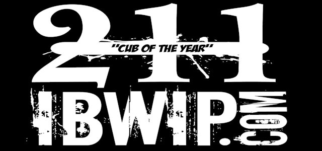 "IBWIP Episode #0211 ""Cub Of The Year"""