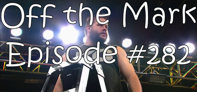 Off the Mark Episode #0282
