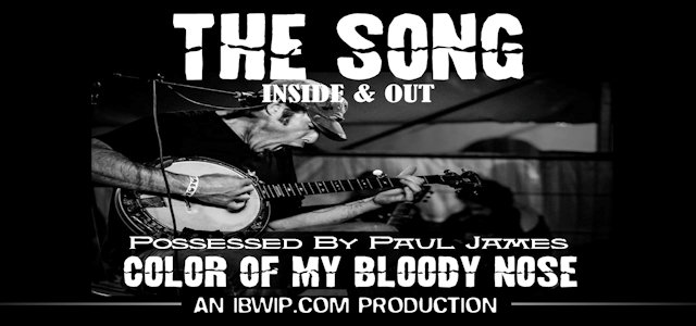 "The Song: Inside and Out Episode #0005 ""Paul James"""
