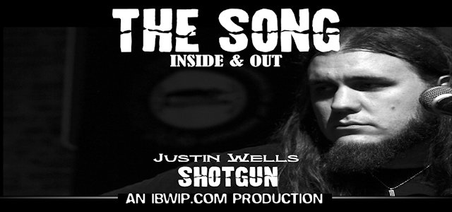 "The Song: Inside and Out Episode #0006 ""Justin Wells"""