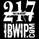 "IBWIP Episode #0217 ""Big E The Butcher"""