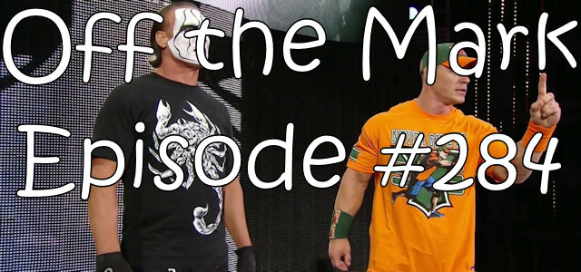 Off the Mark Episode #0284