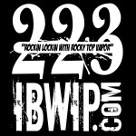 "IBWIP Episode #0223 ""Rockin Lockin With Rocky Top Vapor"""
