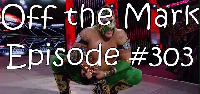 Off the Mark Episode #0303