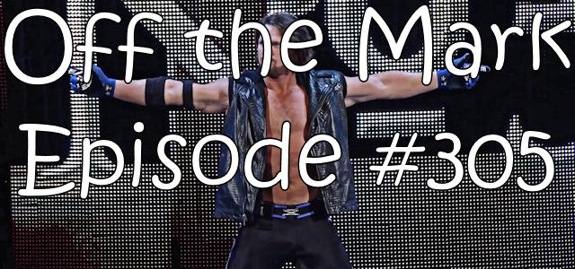 Off the Mark Episode #0305