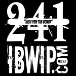 "IBWIP Episode #0241 ""High Five The Boner"""