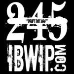 """IBWIP Episode #0245 """"Draft Dat Ass"""""""