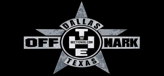 "Off the Mark Special #019 ""Takeover Dallas"""