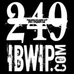 """IBWIP Episode #0249 """"ButtSquirtle"""""""