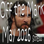 Off the Mark S07E02 May 2016