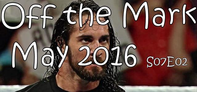 Off the Mark S07E02 May 2016