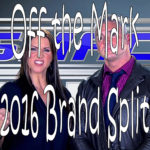 "Off the Mark Special #021 ""2016 Brand Split"""